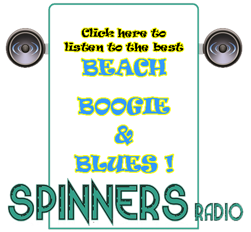 SpinnersRadio
