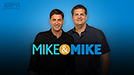 Mike and Mike Radio Show