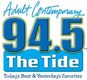 94.5 FM The Tide